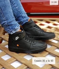 Deportivas Zapatos Blanco En Con Nike Negras Botas De Hombre rdsQhCxt