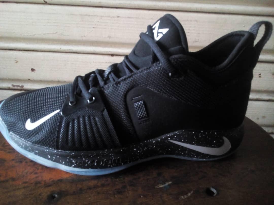 George en Botas Paul 2018 00 Libre 875 Deportivas Mercado Nike Bs1 wkn0OP