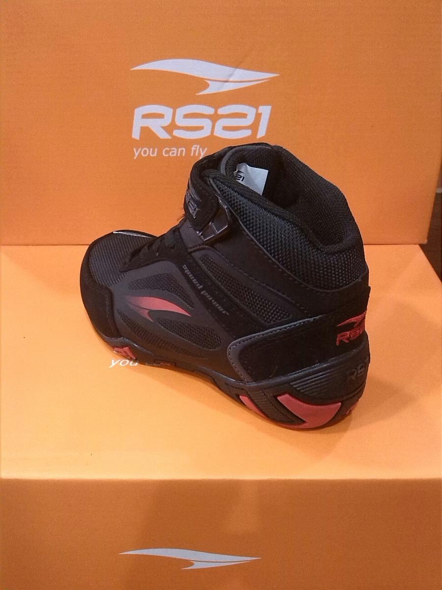 c0e8fd70f botas deportivas speed power rs21 para niños. Cargando zoom.
