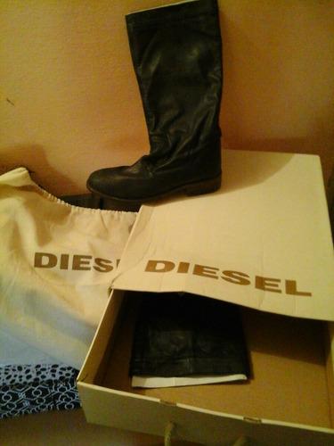 botas diesel hermosasssss!
