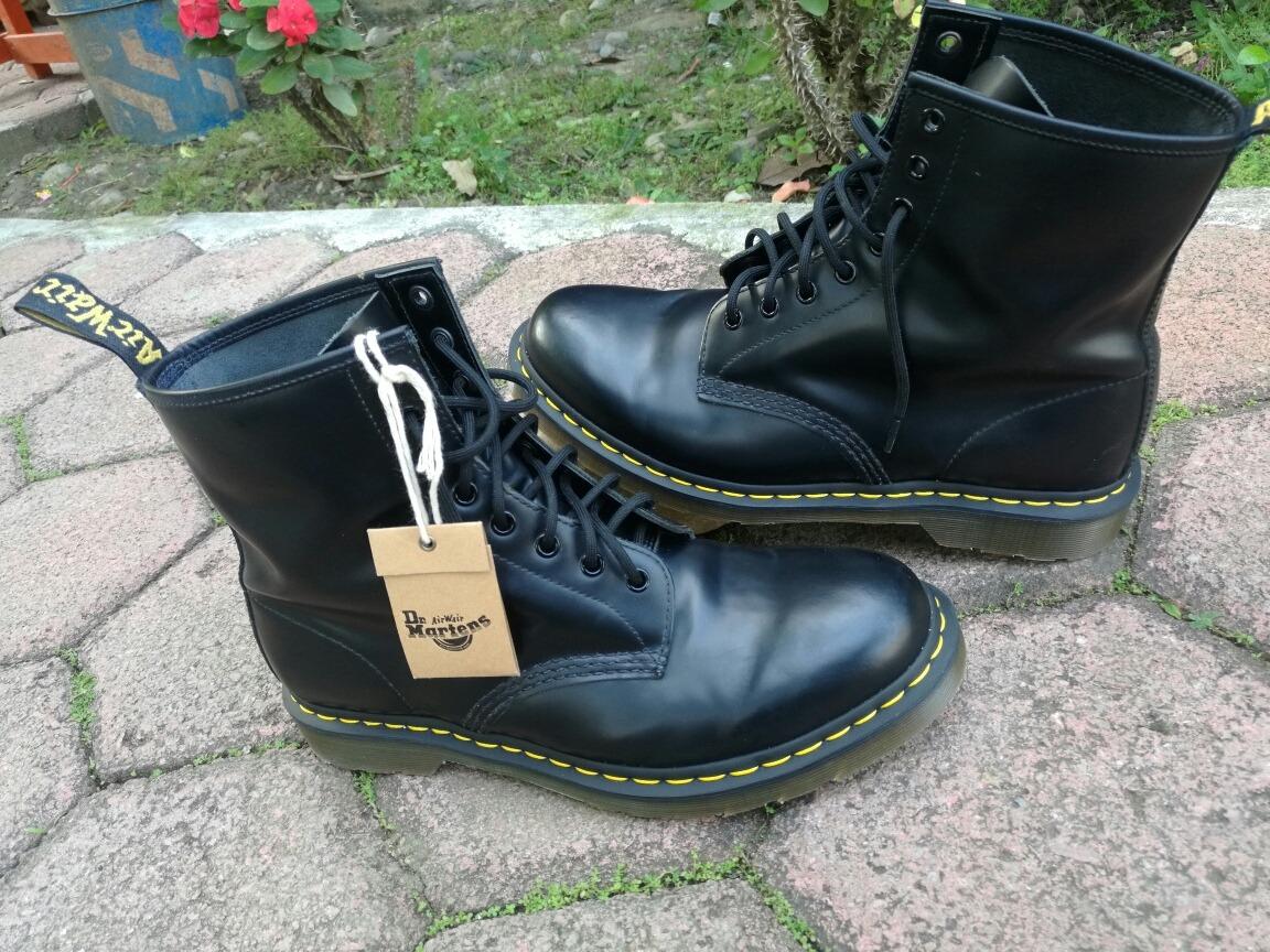 1db06bf0e7b botas dr. martens  9mx muy poco uso impecables oferta. Cargando zoom.
