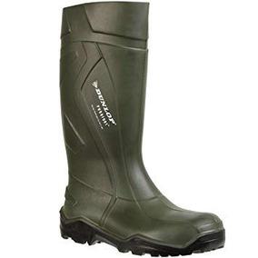 comprar baratas 16700 58bbf Botas Dunlop Safety Boot Dunlop Purofort Plus S5 Traigan.me