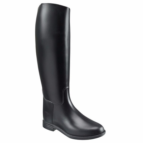 botas equitación negro - todas las tallas