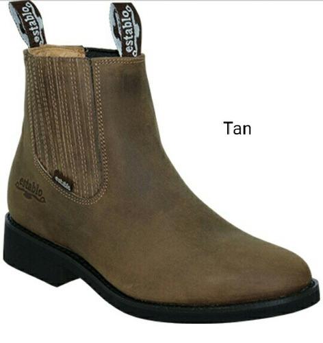 botas establo