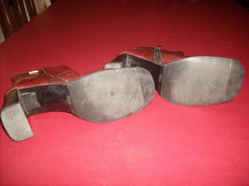 botas excelente calidad lote imperdible!!
