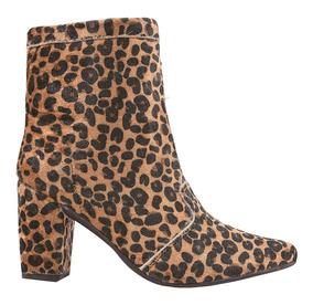32ae8fe8b Bota Plataforma Cano Curto Salto Grosso - Sapatos para Feminino com o  Melhores Preços no Mercado Livre Brasil