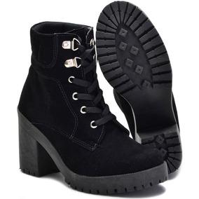 5097046254c4 Oferta Bota Cano Longo Veludo Feminino Botas Parana Ibema - Sapatos ...