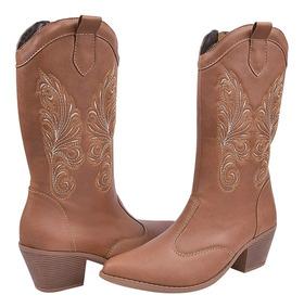 d3a931c51f Bota Country Feminina Texana - Botas Femininas com o Melhores Preços ...