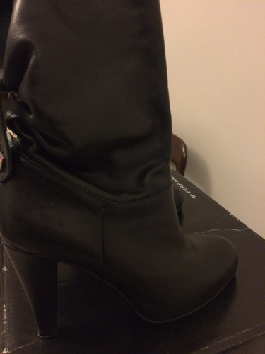 botas ferraro calzature 35