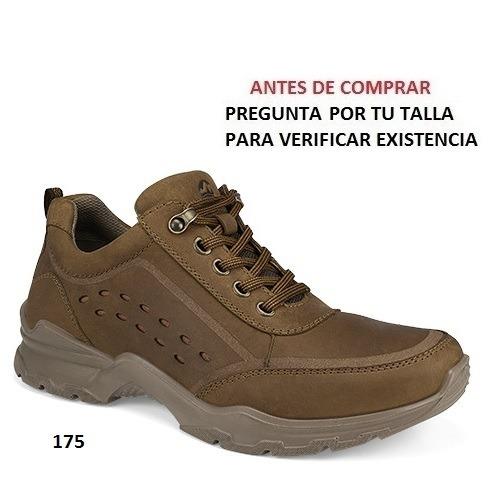 641dc40e Botas Flexi Para Caballero Color Ocre Mod. 77801 - $ 1,270.00 en ...