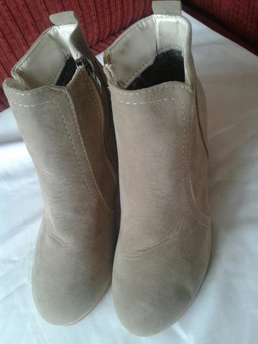 botas formales