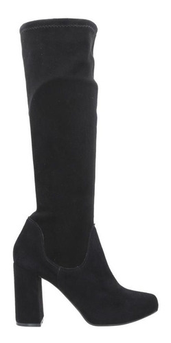 botas gacel ambra negro 0655089