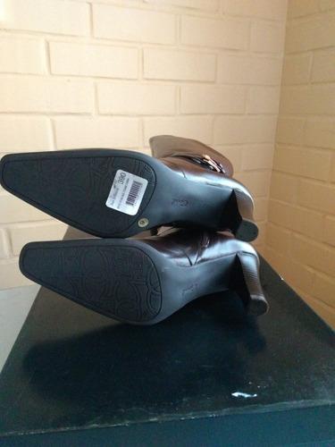 botas gacel nuevas