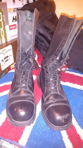 botas getta grip by dr martens