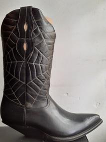 zapatillas de deporte para baratas aa369 bbcc6 Botas Guatama Originales Tacón Cubano