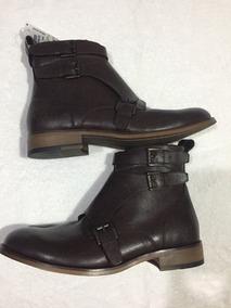 69d2ca95 Gorras Guess Hombre - Zapatos Marrón oscuro en Mercado Libre México