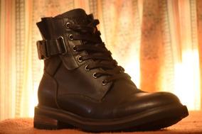 8c0ce577 Zapatos Guess Caballero Hombre Café · Botas Guess, Número 8 (10m)