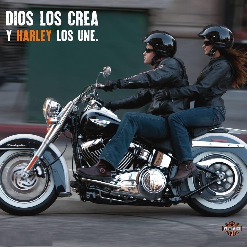 Botas Harley Davidson Beacon Botines