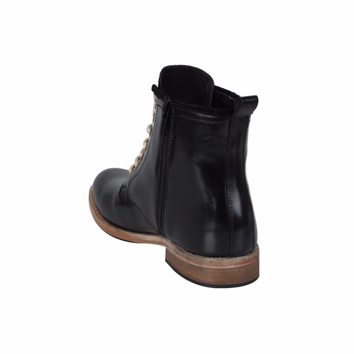 24a706a822 botas heavy goodyear negras de piel para caballero id 112. Cargando zoom.