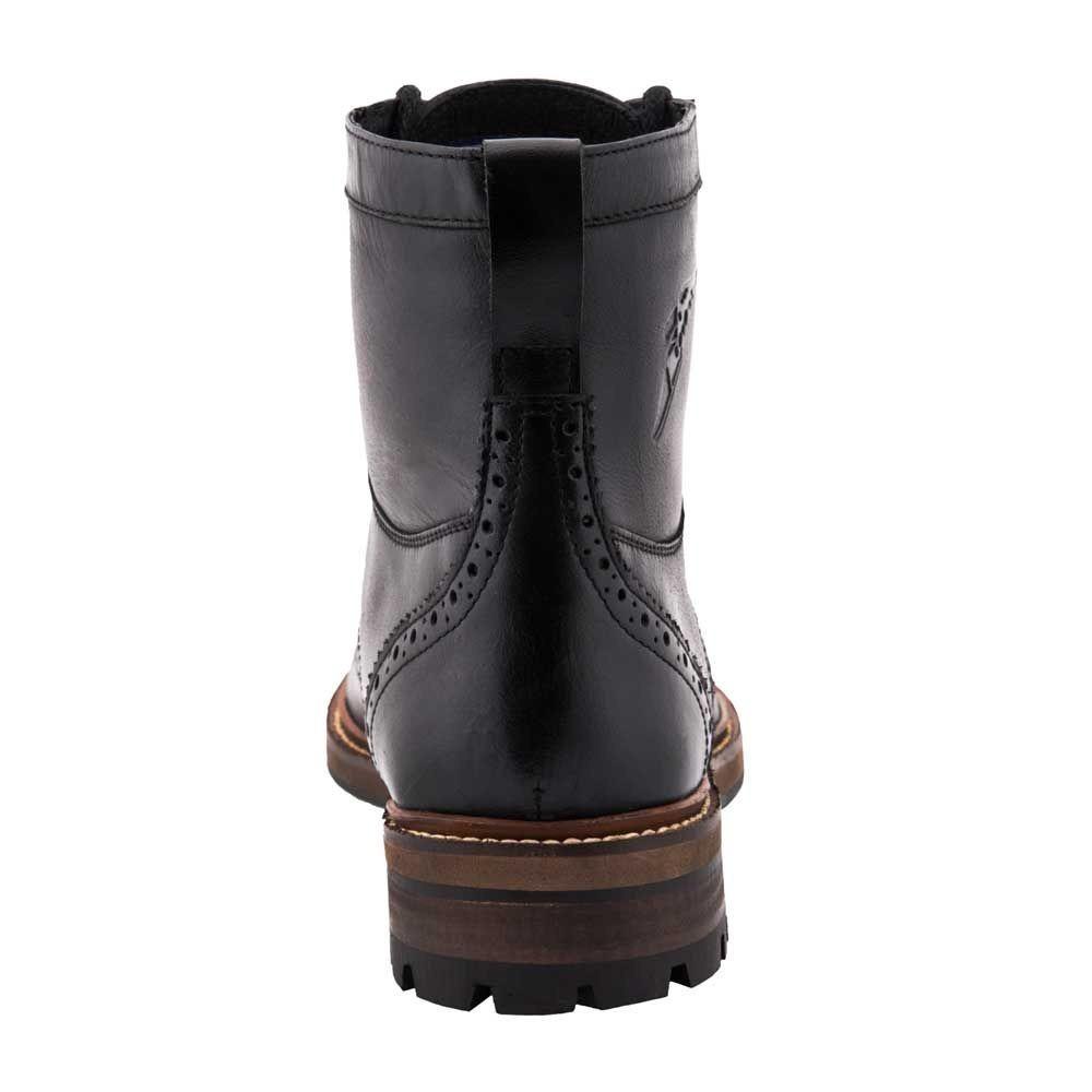 1484c6c414 botas heavy goodyear para caballero casuales piel negras id7. Cargando zoom.