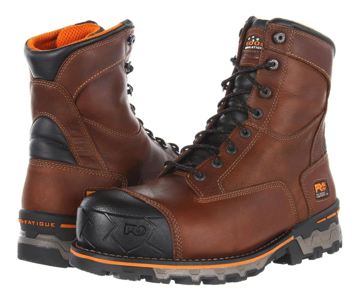 Boondock 3202 Hombre Wp Insula Pro B Botas Timberland UVpzMS