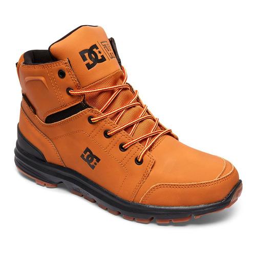 botas hombre torstein admb700008-wd4 dc shoes