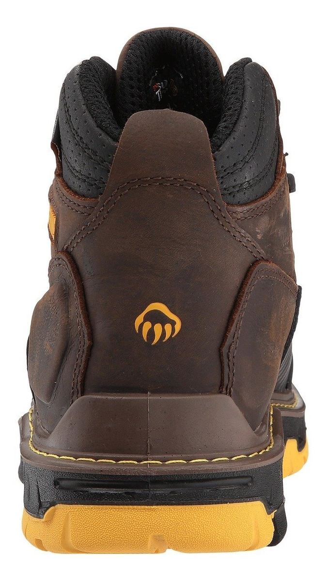 d03f4251ea6 Botas Hombre Wolverine Overpass Mid Insulated B-3657