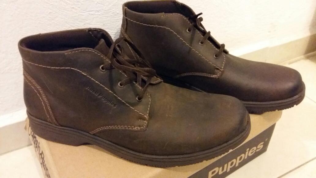 31879469dc9 botas hush puppies para hombre hb8491. Cargando zoom.
