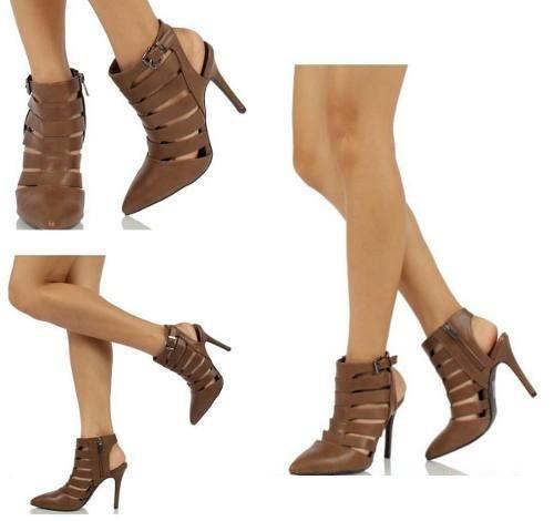 botas importadas de dama