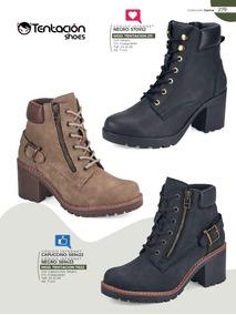 1be7a2eb2 Zapatos Impuls Botas Levis Mujer - Botas y Botinetas en Mercado ...