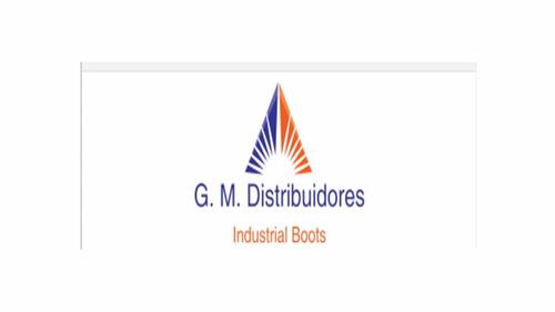 botas industriales bufalo modelo borsegi (bota industrial)