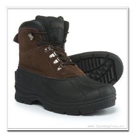 fede71fa779 Botas Para Trabajo Marca Itasca ,frio,humedad Termicas Dme - Zapatos ...