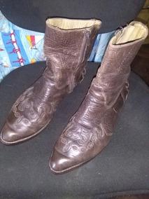 0536293a4e Botas Texanas Hombre Jr Originales - Ropa y Accesorios en Mercado ...