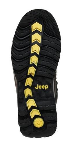 botas jeep 3561 casquillo