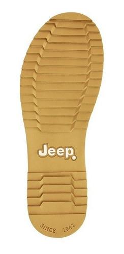 botas jeep 9427