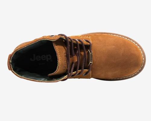 botas jeep cafés pr-8584882