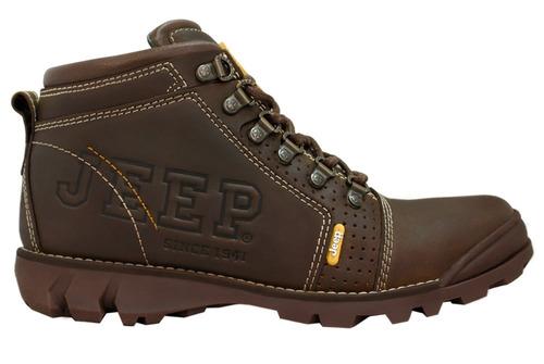 botas jeep footwear  caballero 1942
