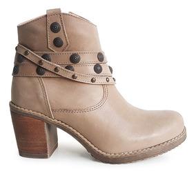 70717a82 Borcegos Febo Misiones Talle 36 - Zapatos de Mujer 36 Marrón claro en Mercado  Libre Argentina