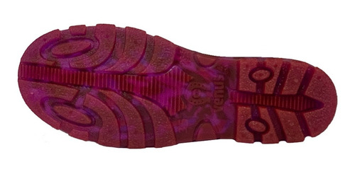 botas lluvia caucho impermeables pantaneras mujer campo