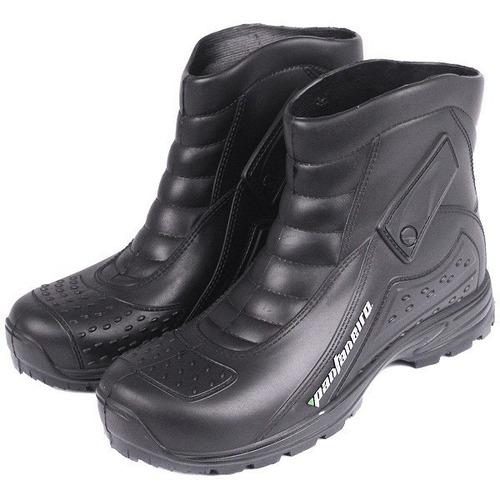 botas lluvia moto impermeables pantaneiro brasil el conde