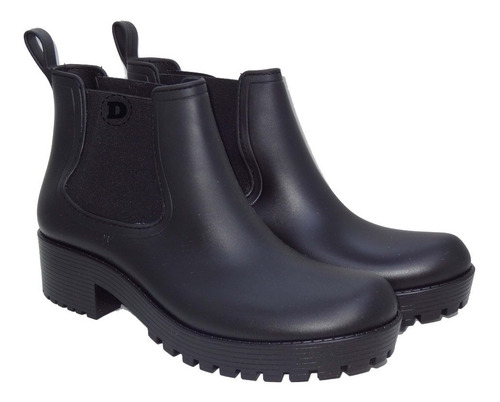 botas lluvia mujer das luz vestir dreams calzado caballito t