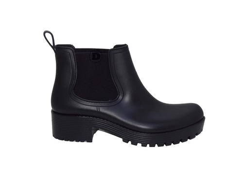 botas lluvia mujer das luz vestir dreams calzado caballito tucson borcego
