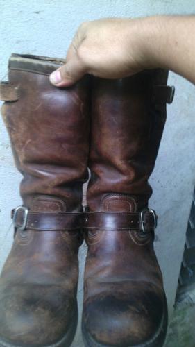 botas loblan talla 40