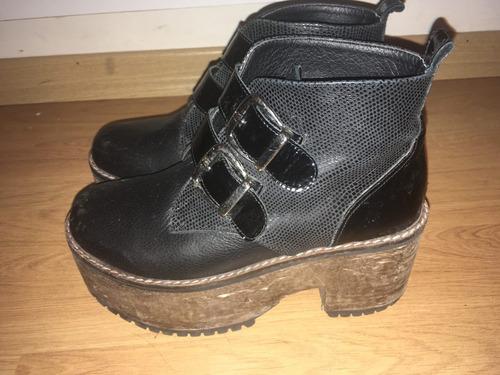 botas lu boloque 36