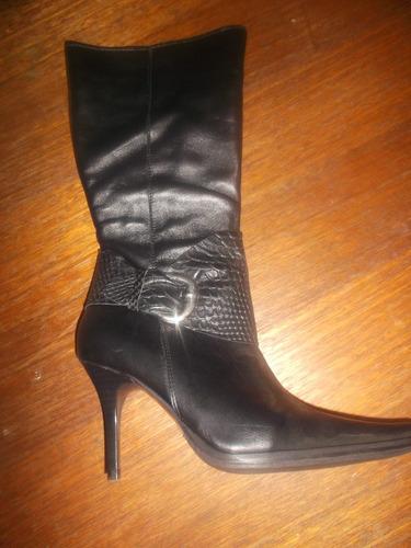 botas marca ash nuevas.