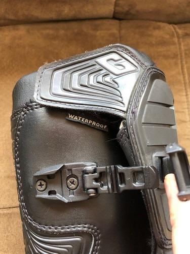 botas marca gaerne