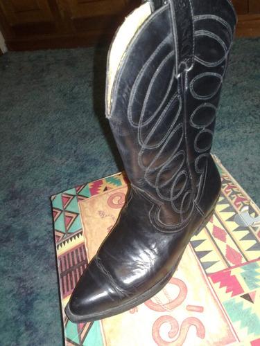 botas marca pancho's