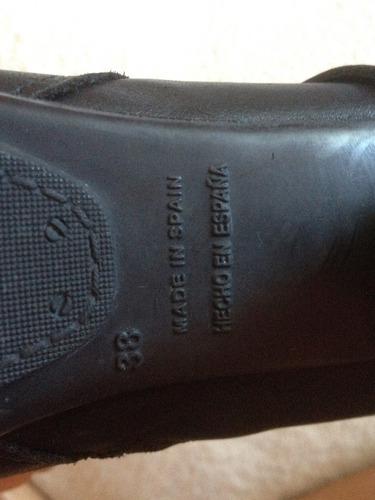 botas marca russell bromley originales