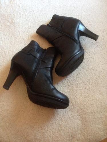 botas marca russell bromley originales para invierno