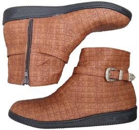 329cc146fc Botas De Hombre Estilo Vaquero - Zapatos en Mercado Libre Argentina